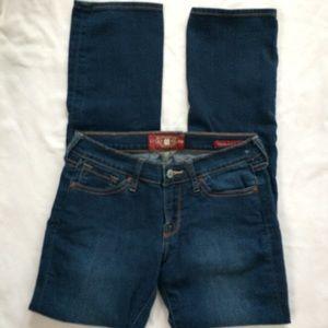 Lucky Brand Charlie Jeans Sz 2/26